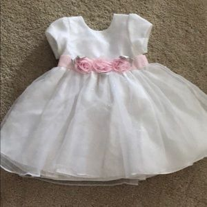 Flower girl, Easter, or Baptism dress NWOT